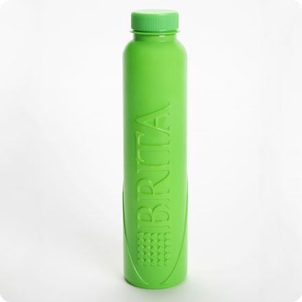 La première Bouteille 100% végétale en bioplastique dans INNOVATION 440x440A