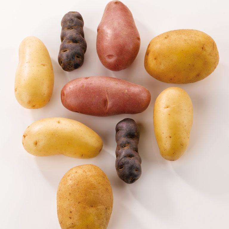 comment bien choisir les pommes de terre. Black Bedroom Furniture Sets. Home Design Ideas