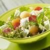 photo Salade de Ravioles au Basilic