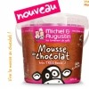 photo Mousse au Chocolat de Michel & Augustin
