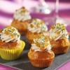 photo Cupcake au saumon fumé