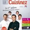 photo Salon Cuisinez avec M6