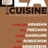 photo La cuisine vue par ses grands chefs