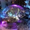 photo Bubble in Paris au Hilton Arc de Triomphe Paris
