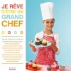 photo Je rêve d'être un grand chef