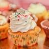 photo Cupcake à la crême de marrons