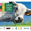 photo Salon de l'Agriculture 2012 du 25 février au 4 mars