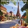 photo Festival du livre culinaire