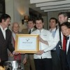 photo Les Bistronomes élu Meilleur Bistrot  Parisien 2012