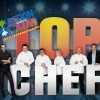 photo Top Chef , Finale 2012 au profit d'Action contre la Faim