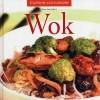 photo Livre de recettes « WOK » Anne Inquimbert et Ludovic Le Guyader