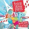 photo Foire de Paris du 28 avril au 12 mai 2012