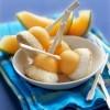 photo Rochers noix de coco et melon de Guadeloupe IGP