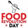 photo 19 mai 2012, Food Revolution Day