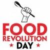 photo 19 mai 2012, Food Revolution Day