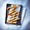 photo Bonbon de gorgonzola par le Chef Eric Frechon