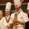 photo Bocuse d'Or décerné au français Thibault Ruggeri