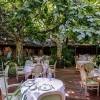 photo Restaurant l'Oasis** à Mandelieu La Napoule, 06