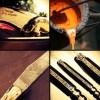 photo Nouveau couteau Laguiole-Kyoumei