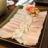 photo Gastronomie Coréenne, la Raie Fermentée