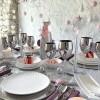 photo Tables de fêtes, tendances 2013 par Elizabeth Leriche