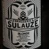 photo Sulauze, la bière de ceux qui osent