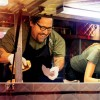 photo Chef, le film avec Scarlett Johansson et Jon Favreau