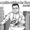photo La petite cuisine des livres
