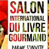 photo Le Salon International du Livre Gourmand  accueille les chefs