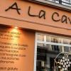 photo A la Cave… Où manger à Levallois