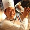 photo Un Japonais Champion du Monde de Pâté Croûte 2014
