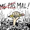 photo #jesuischarlie #charliehebdo