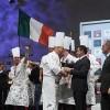 photo L'Italie remporte la Coupe du Monde de la Pâtisserie 2015