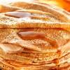 photo Recette de crêpes sans lactose