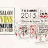 photo Vins Nature en Nord 2015