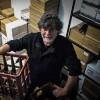 photo Jean-Marc Imberdis, ex libraire, vendeur de vins, et organisateur de salon champêtre
