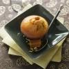 photo Fondant moelleux au caramel au beurre salé