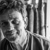 photo Patrick Duler, l'âme d'un paysan, les mains d'un cuisinier