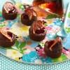 photo Gâteau au chocolat au Xérès