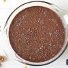 photo Mousse au Chocolat Noir, Coco et Fève Tonka