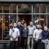 photo Restaurant Ida, par Denny Imbroisi, Paris 15