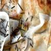 photo Pizza Chic au lard de Colonnata