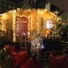 photo Raclette, tartiflette, et crêpe Suzette à déguster dans un Chalet en bois à Paris, vous en aviez rêvé ils l'ont fait !