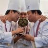 photo La Corée du Sud championne du monde de Boulangerie