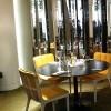 photo Le Chef Juan Arbelaez aux commandes du Nubé, le nouveau restaurant de l'hôtel Marignan, Paris