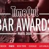 photo Les meilleurs bars de Paris récompensés aux TimeOut Bar Awards 2016