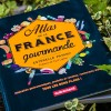 photo Atlas de la France Gourmande par Estérelle Payany