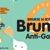 photo 8 chefs cuisinent un Brunch anti-gaspi ce dimanche à Paris