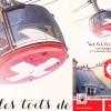 photo Et si on se faisait une raclette dans le premier restaurant d'altitude de Paris ?