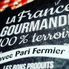 photo La France Gourmande, un livre 100% terroir, aux Editions Larousse